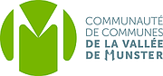 Logo of Communauté de communes de la Vallée de Munster